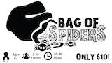 Break Kickstarter: Bag of Spiders, 8+ Games of Spider-y Fun thumbnail