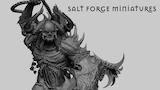 Salt Forge Miniature : Sulphureas thumbnail