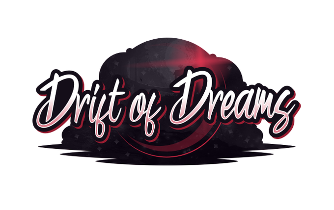 Drift of Dreams Logo by Taylor Ruddle