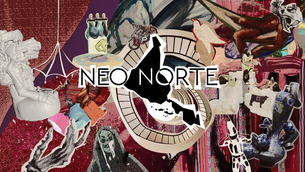 Neo Norte project video thumbnail