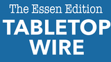 Tabletop Wire - The Essen Edition thumbnail