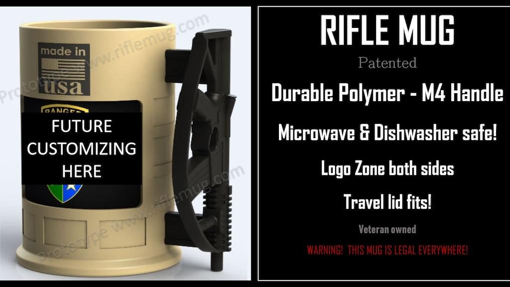 Project image for RifleMug