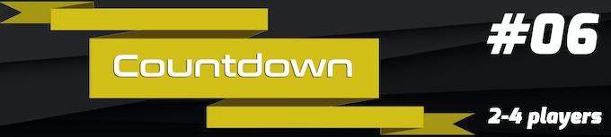 Game Mode 06: Countdown