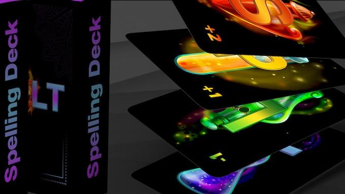 High Quality UV Gloss Playing Cards