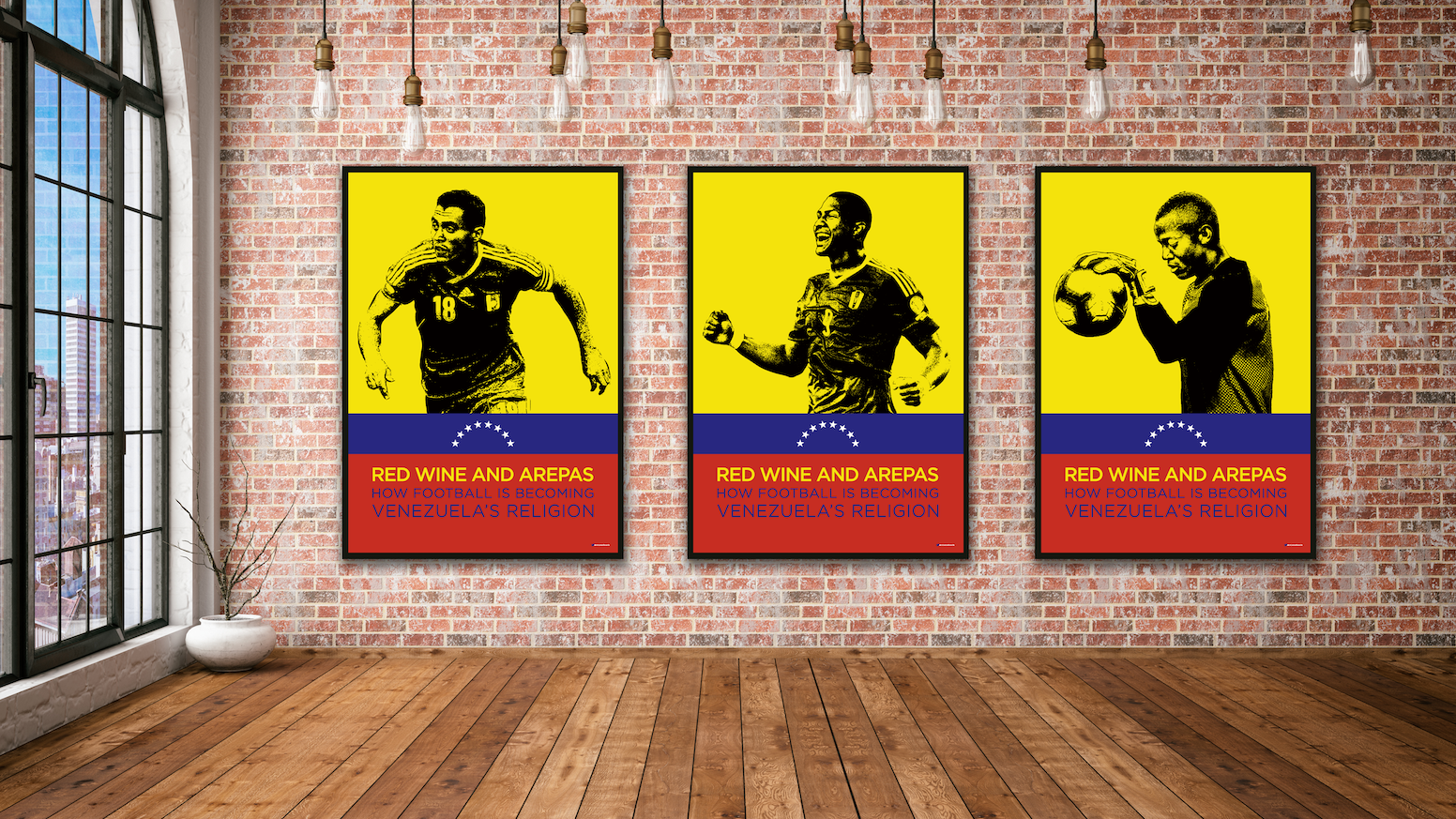 A book on Venezuelan football, featuring exclusive interviews from those in the game, exploring culture, society, & politics. Pre-order through PayPal below, referencing payment as 'book' in the Notes field. You'll receive confirmation within 24 hours.