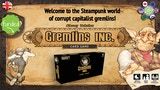 """Gremlins, Inc."" Card Game thumbnail"