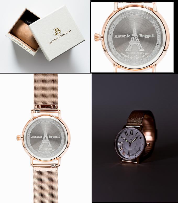 Αποτέλεσμα εικόνας για antonio boggati watches