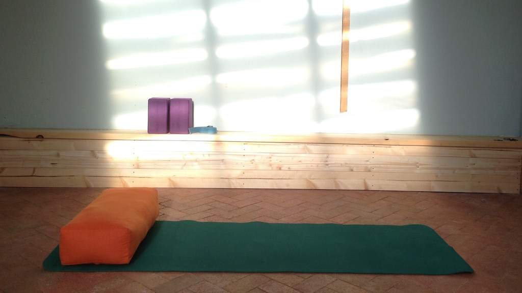 La Sala ~ Yoga and Community Space project video thumbnail
