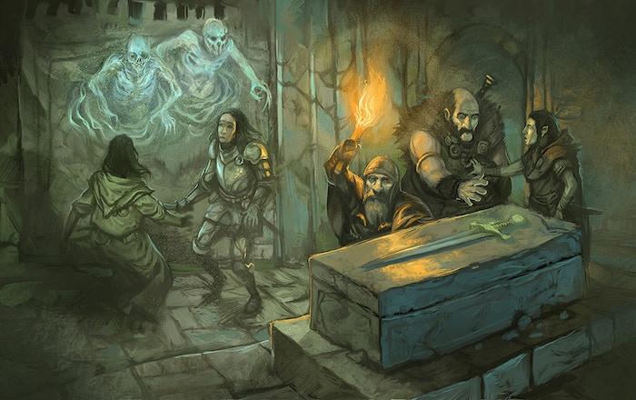 Old-School Essentials by Necrotic Gnome — Kickstarter