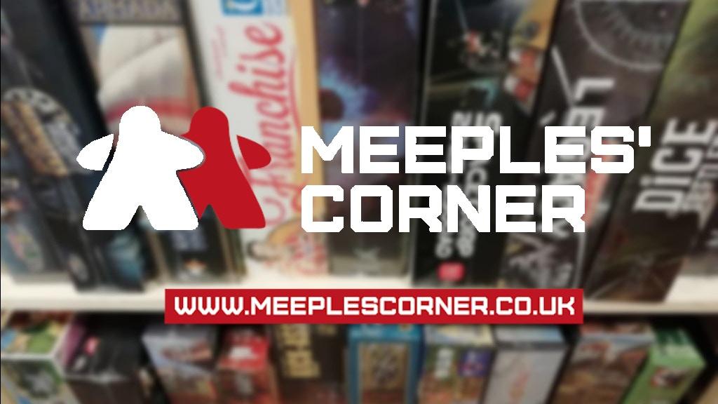 Project image for Meeples' Corner: Bigger & Better