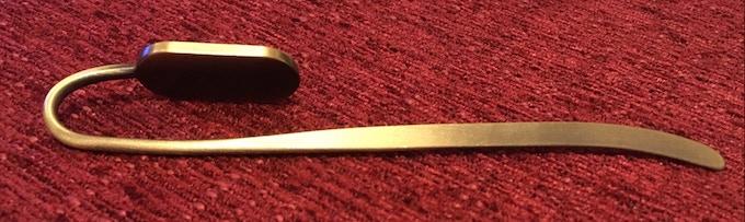 Antique brass plating