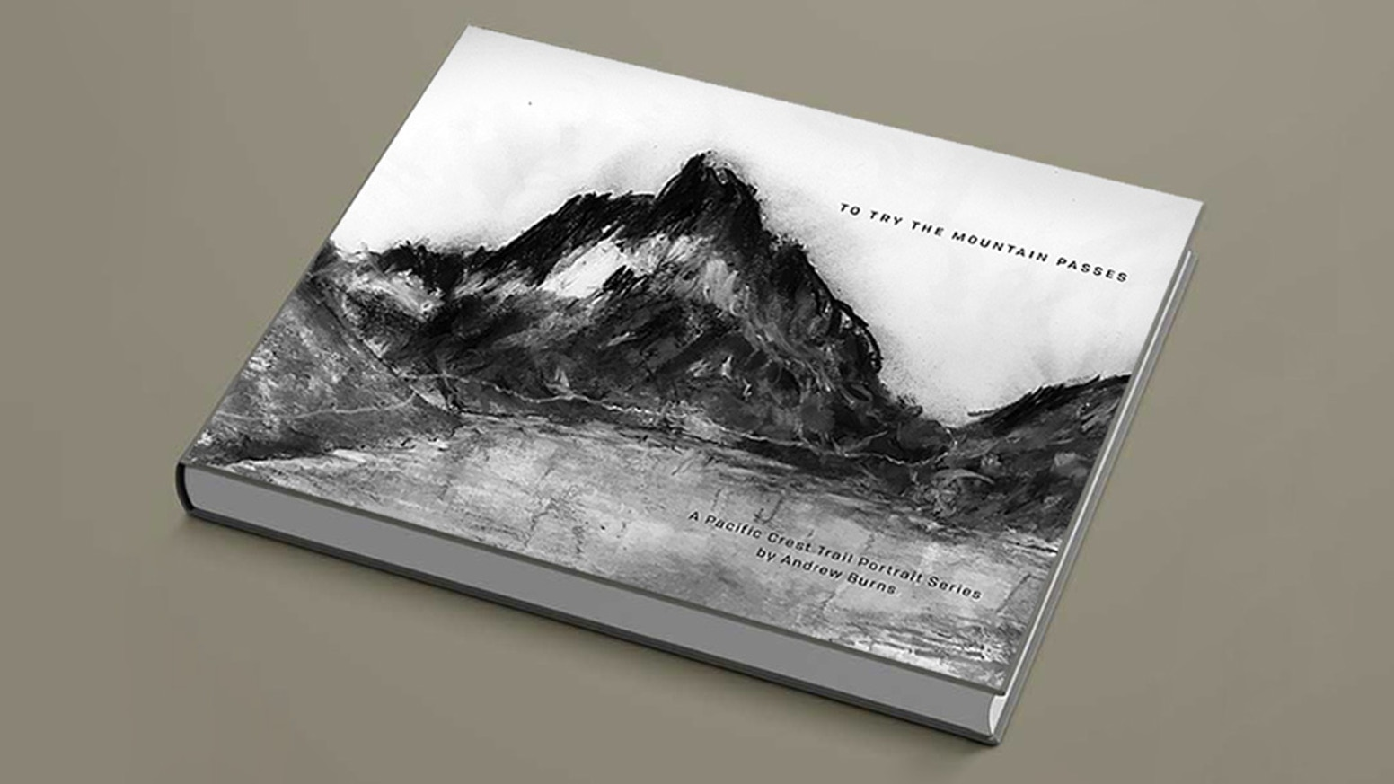 A photo book featuring an ongoing portrait series of Pacific Crest Trail thru-hikers & their stories.