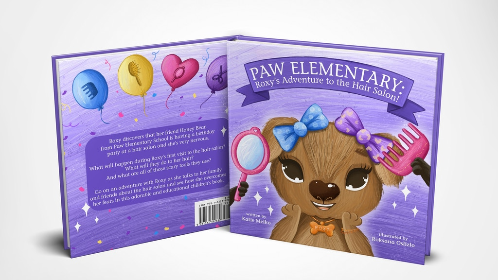 Paw Elementary Series