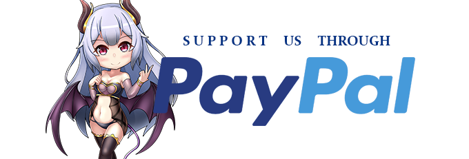 Click on image to proceed to our PayPal