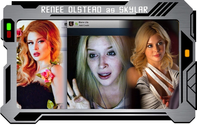 Renee Olstead - Unfriended, 13 Going on 30