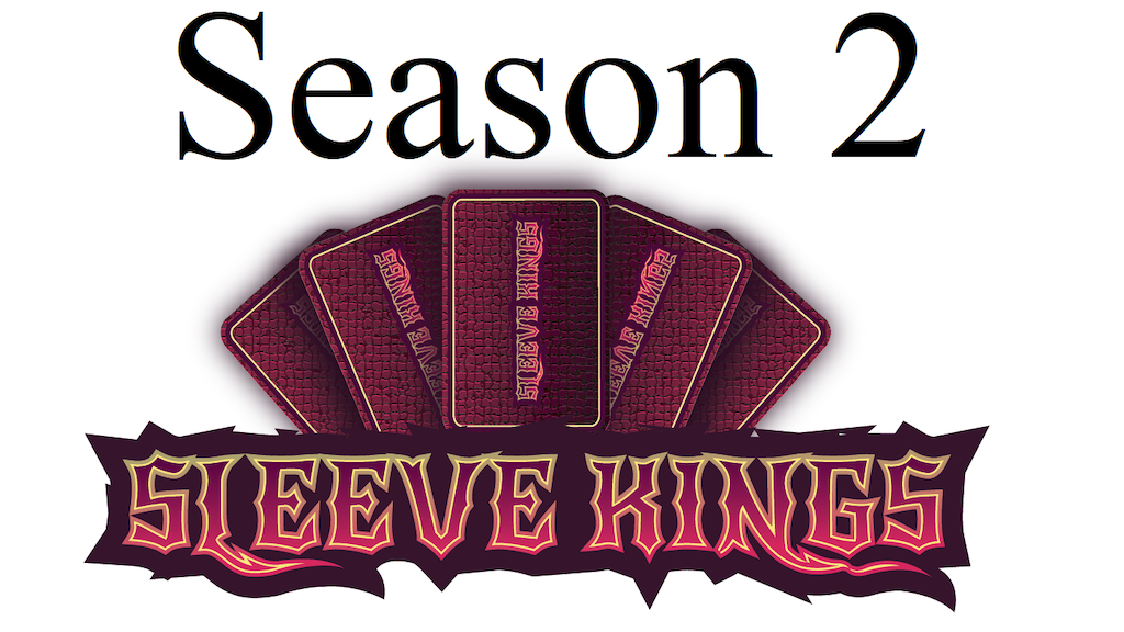 Season 2: Sleeve Kings Card Sleeves For Board Games project video thumbnail