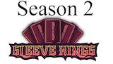 Season 2: Sleeve Kings Card Sleeves For Board Games thumbnail