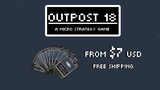 Outpost 18: A Micro Strategy Game thumbnail