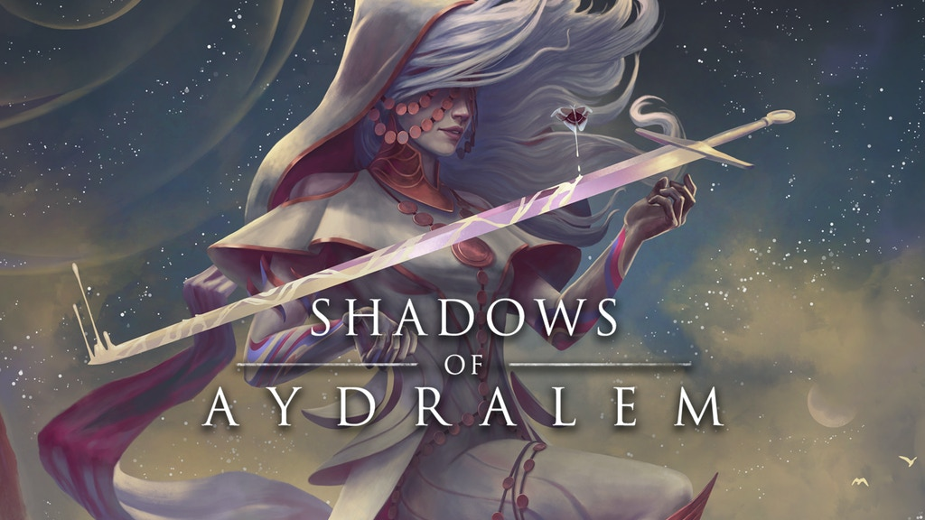 Shadows of Aydralem project video thumbnail