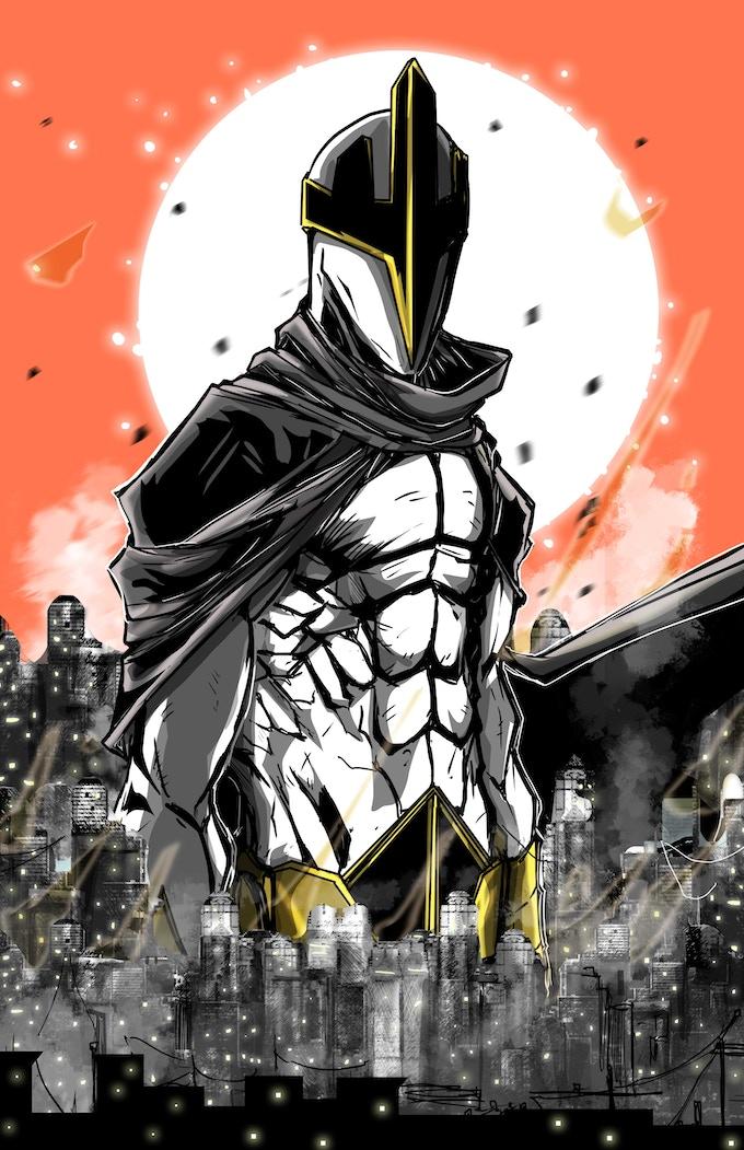 King Supreme