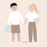 Totteoki Design