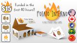 Potato Inferno! ( A Hot Potato Card Game ) thumbnail
