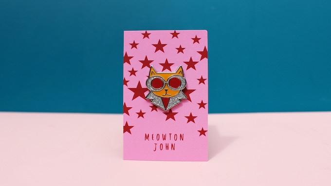 Meowton John