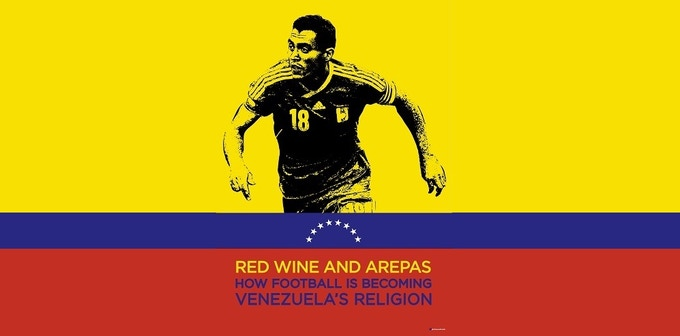 (Juan Arango: Venezuela's Most-capped Player - 129)