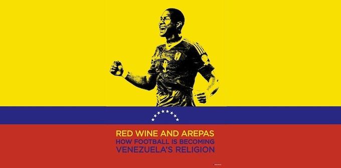 (Salomón Rondón: Venezuela's All-time Top Scorer - 24)