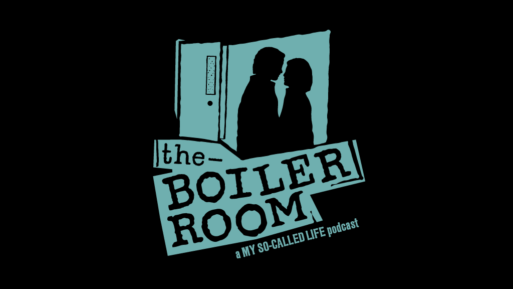 The Boiler Room: A My So-Called Life Podcast project video thumbnail