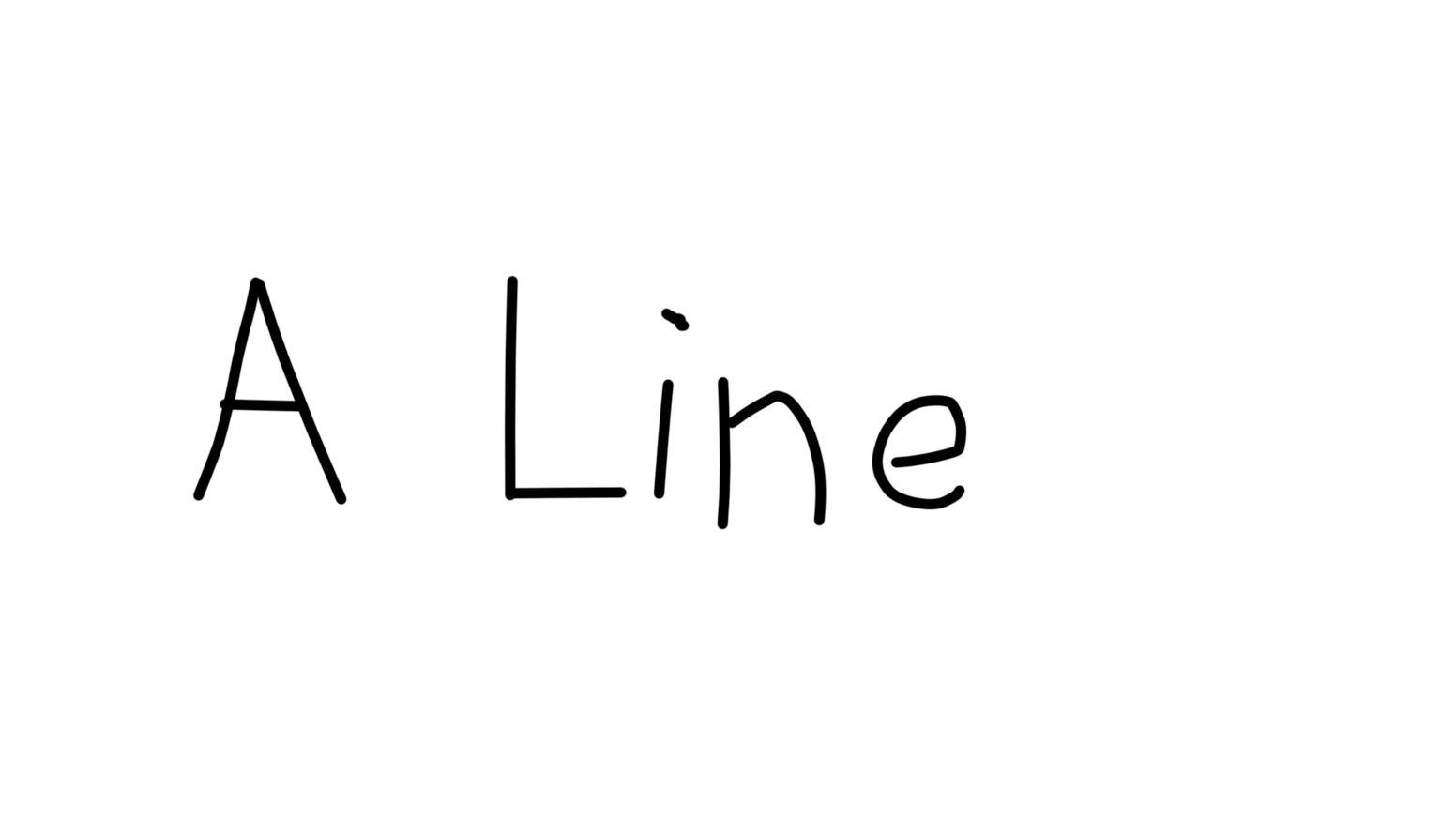 lines to art