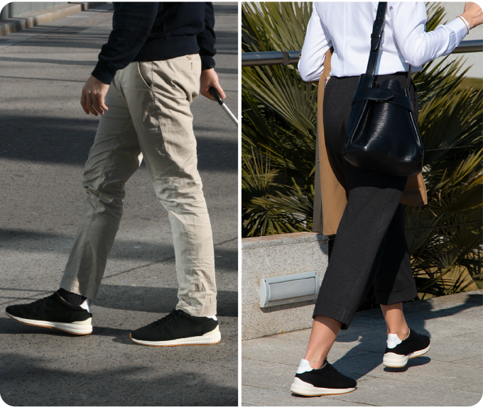 The Business Sneaker By Rice Co Kickstarter