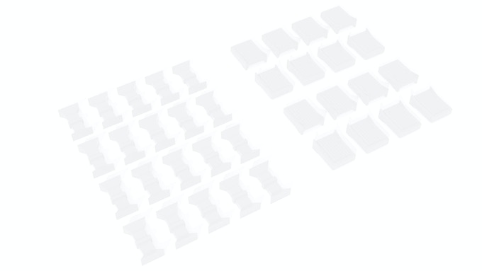 Single Sprue Set 5