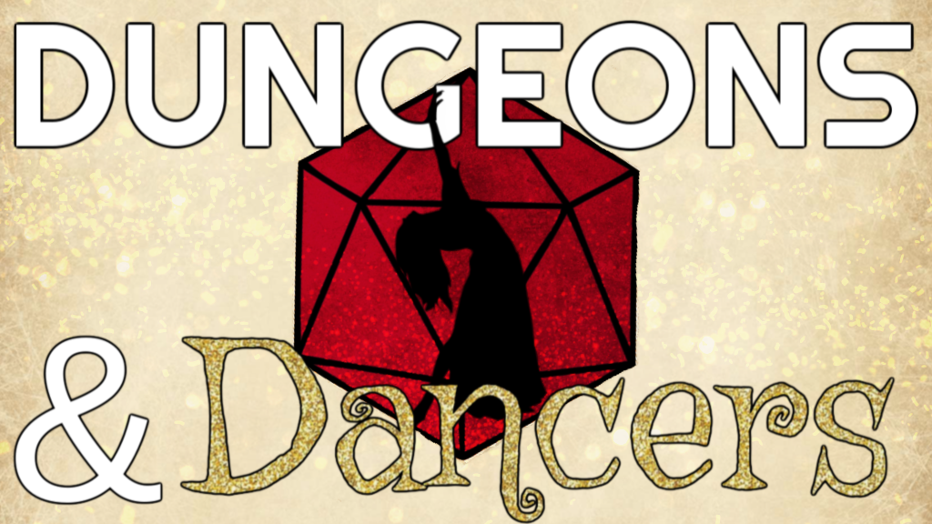Dungeons & Dancers: An Epic Belly Dance Adventure! project video thumbnail