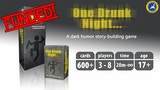 One Drunk Night: A dark humor story-building game thumbnail