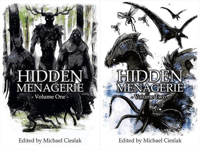 Hidden Menagerie Double