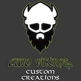 Two Vikings Custom Creations