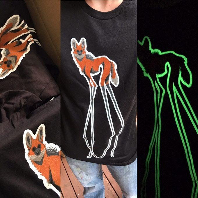 original shirt design