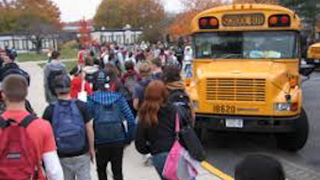 School Bus Stop Education by Rachel Owens — Kickstarter