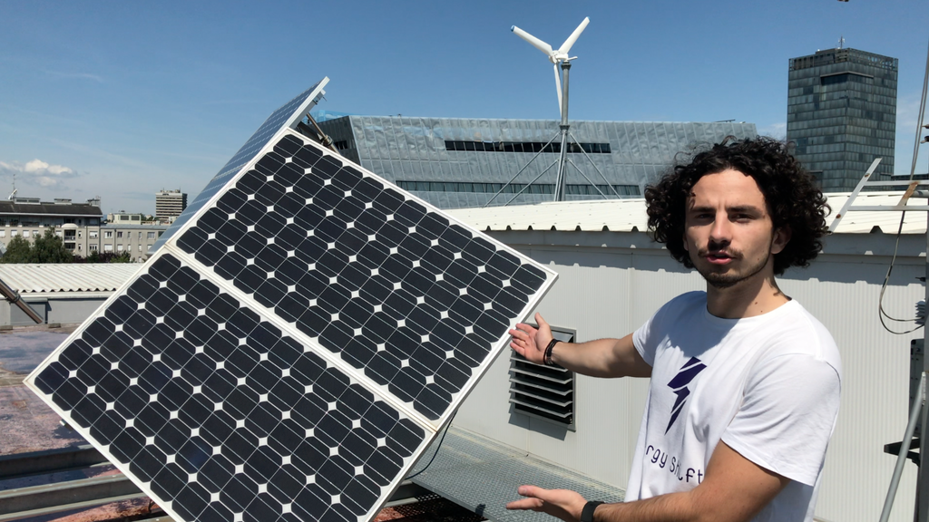 Kickstarter for Renewable Energy #BreakKickstarter