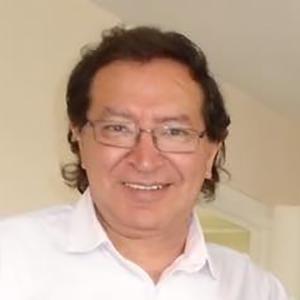 "Rodolfo Pérez García ""PEGASO"""