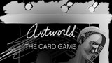 Artworld: The Card Game made affordable thumbnail