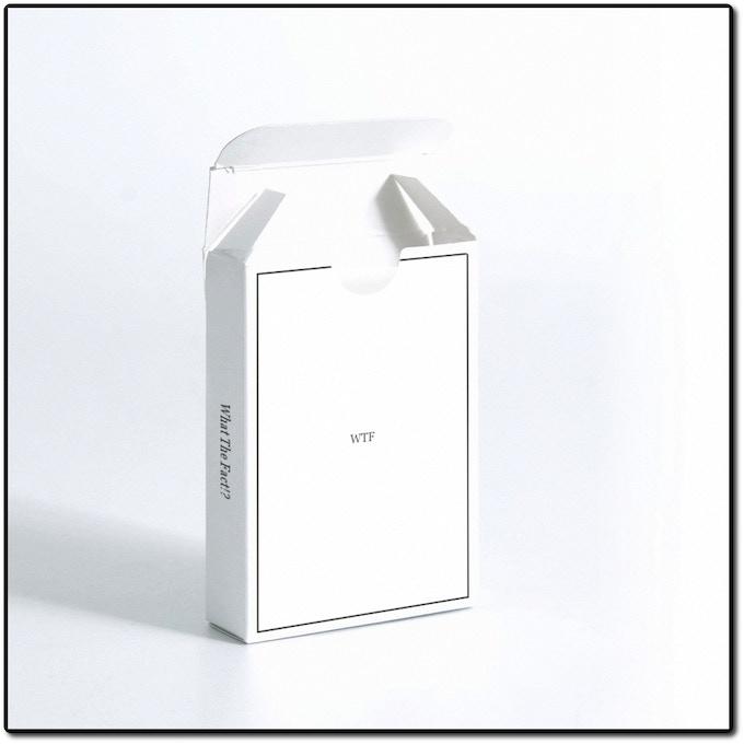 The card box