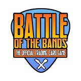 BATTLE OF THE BANDS TCG