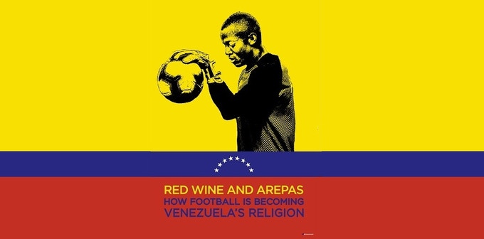 (International Goalkeeper Wuilker Faríñez - Venezuela's Future is in Safe Hands)