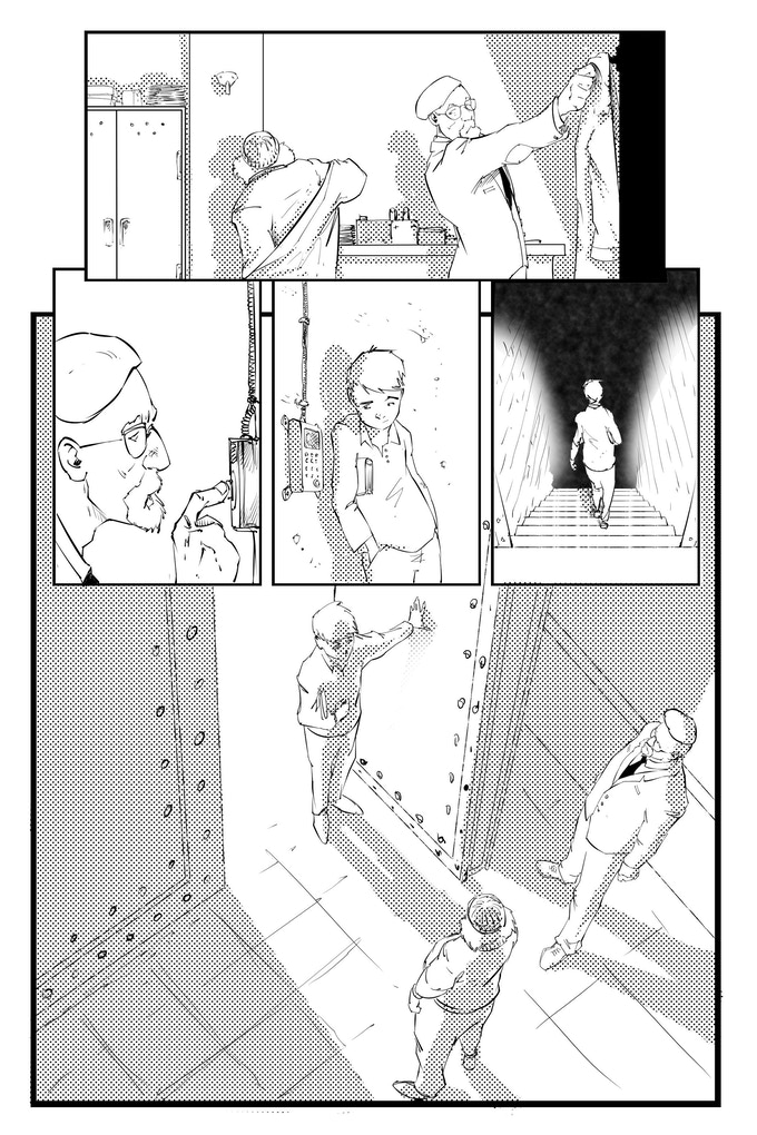 Page 2 of Aeonian #2