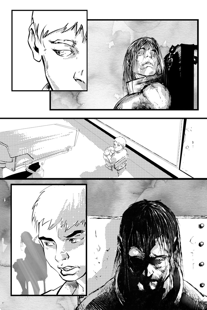 Page 4 of Aeonian #2