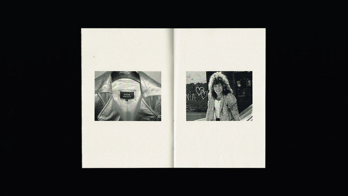 Mirador Press White Series - Copiwrait Inside Pages
