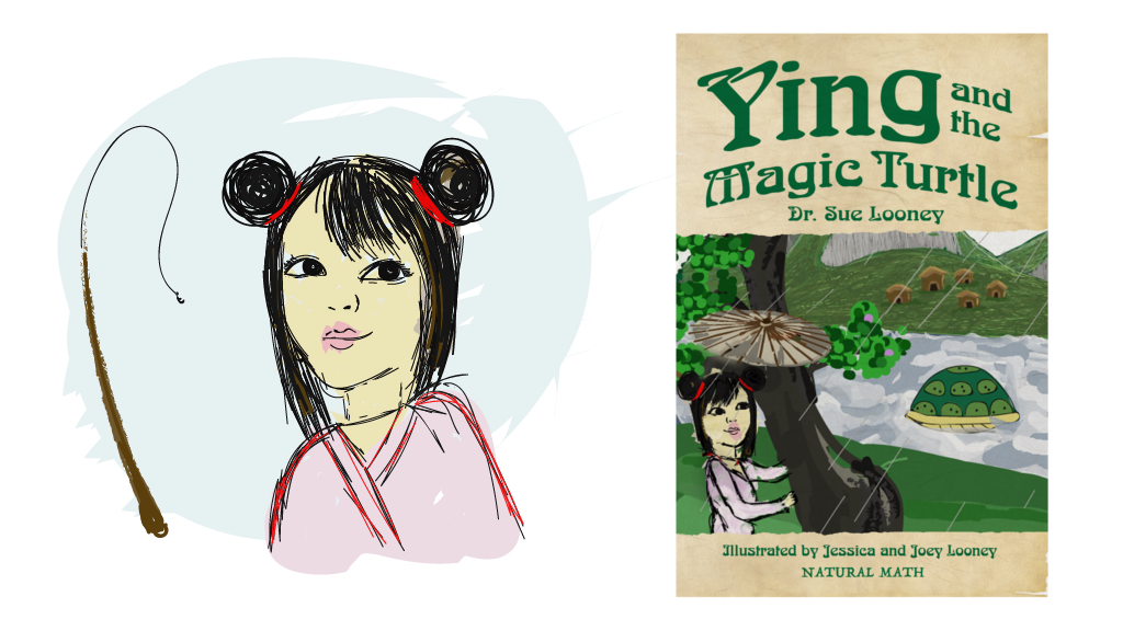 Ying and the Magic Turtle project video thumbnail