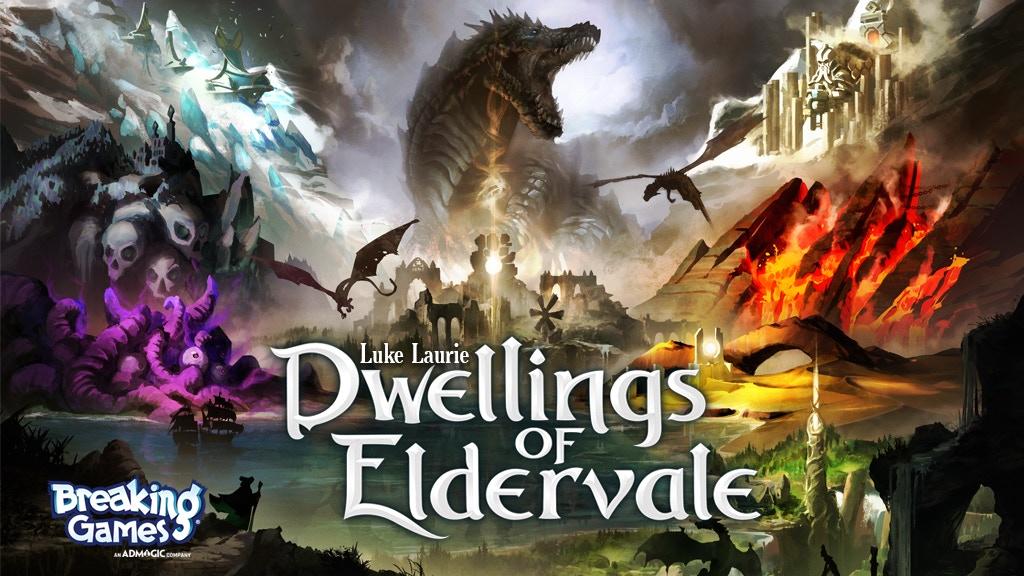Dwellings of Eldervale project video thumbnail